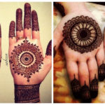 20+ Beautiful Wedding Special Henna Mehndi Designs