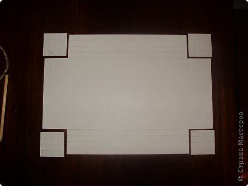 Как сделать рамку для фото смотреть