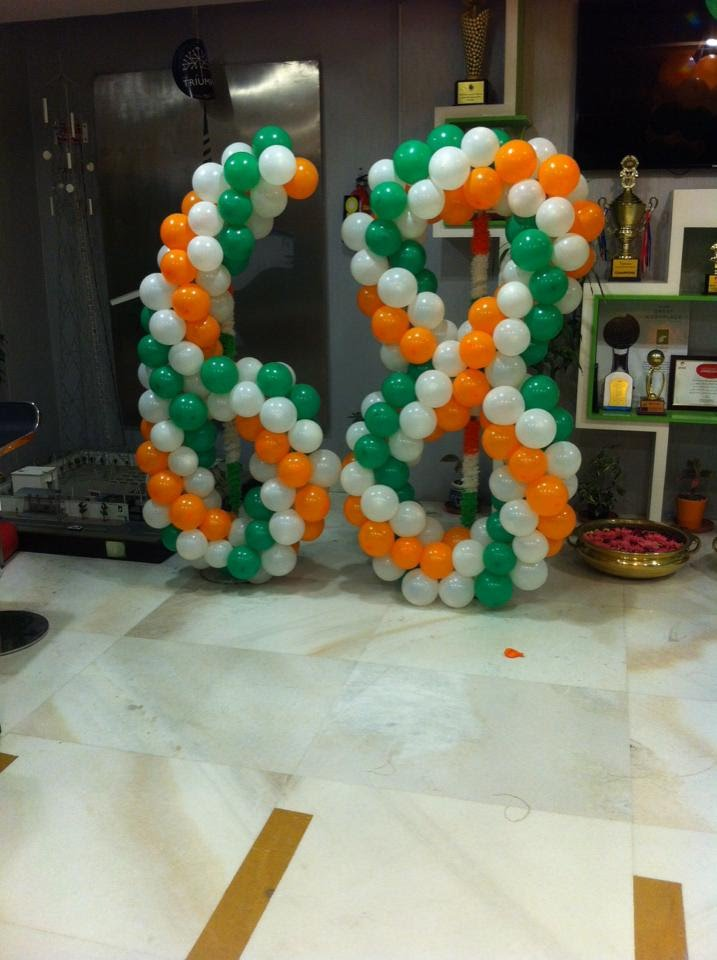 office celebration ideas. 20+ Decoration Ideas For India Republic Day Celebration - Art \u0026 Craft Office O