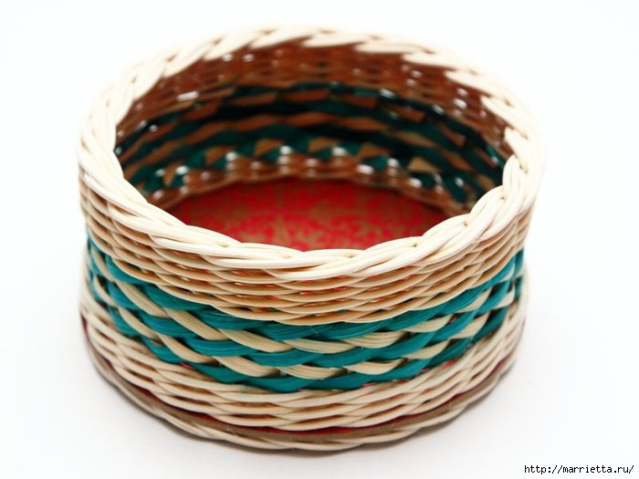 How To Weave A Basket Out Of Twigs : Twigs archives art craft ideas