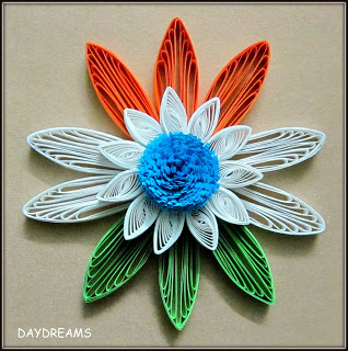 Independence Day Craft For Preschoolers
