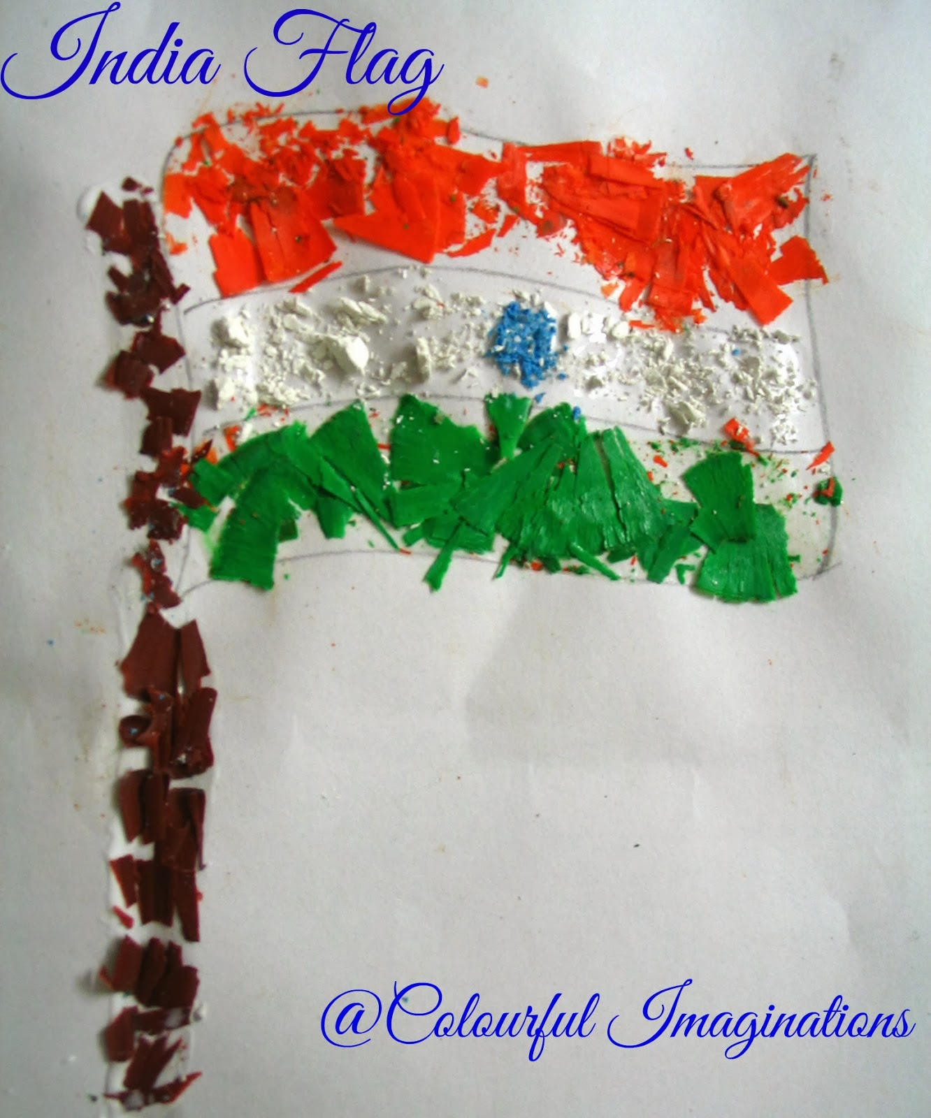 40+ Republic Day Art and Crafts for kids to make - Art & Craft Ideas