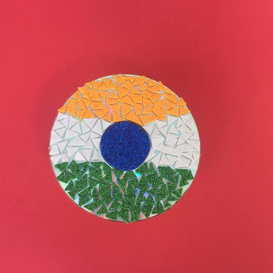 40 republic day art and crafts for kids to make art for Crafts for kids com