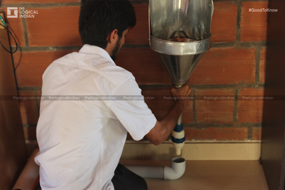 Diy Build An Affordable Waterless Urinal Using Waste