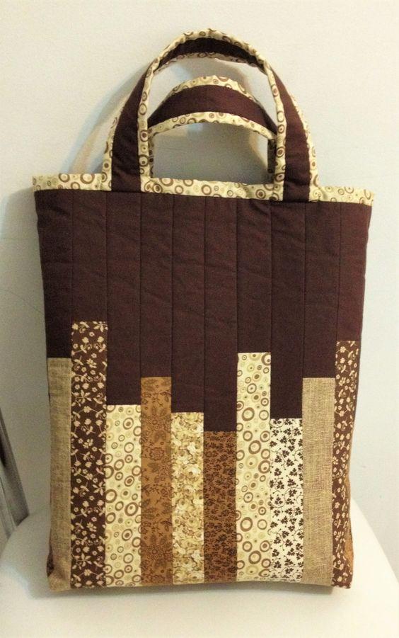 Handmade Cloth Bag Patterns Art Amp Craft Ideas