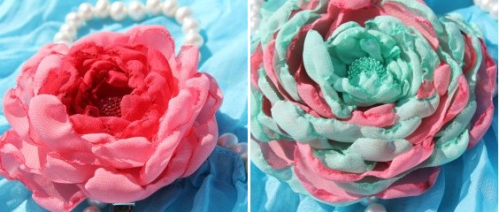 how to create chiffon fabric in photoshop