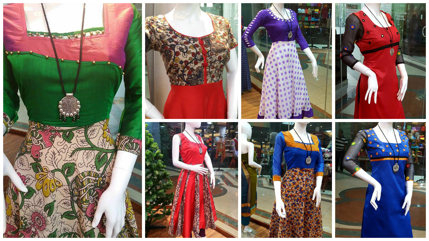 Different Types Of Kurti Designs For Stitching Art Craft Ideas
