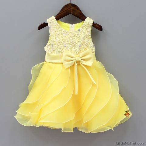 Different Types Of Frocks Designs For Kids Art Amp Craft Ideas