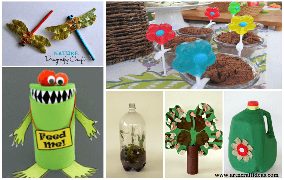 World Environment Day Archives - Art & Craft Ideas