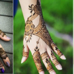 30 Easy Henna Mehndi Designs for every occasion