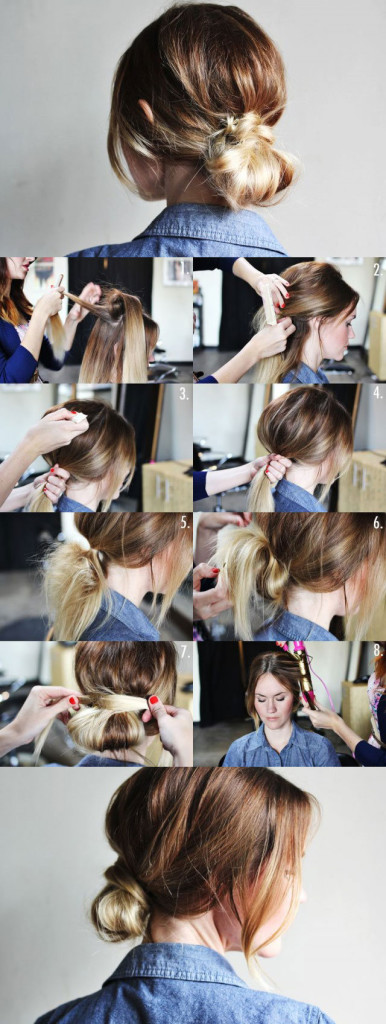 Hairstyle Archives - Art & Craft Ideas