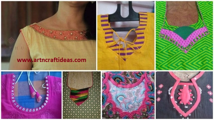 Different Types Of Kurti Designs For Stitching Art