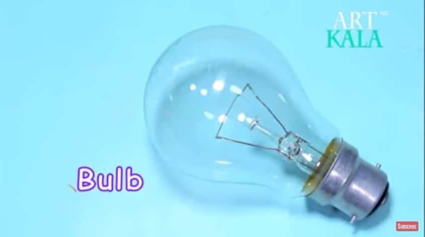 Christmas Tree Fuse Bulb