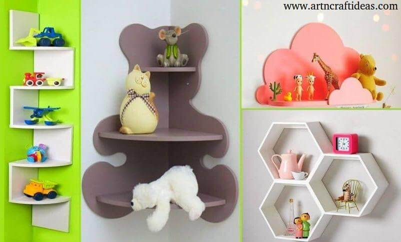 DIY ROOM DECOR Easy Cardboard Crafts Ideas At Home